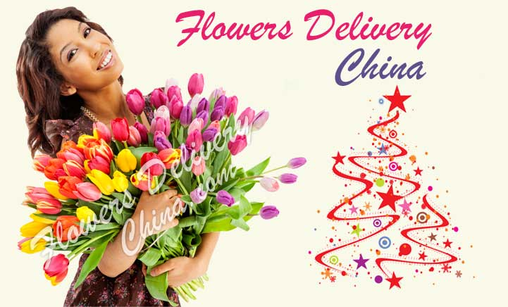 Send Flowers To Linzhou
