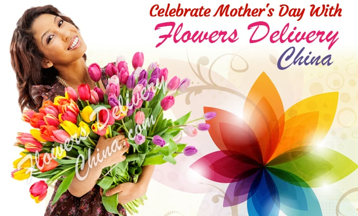 Send Flowers To Hezhou
